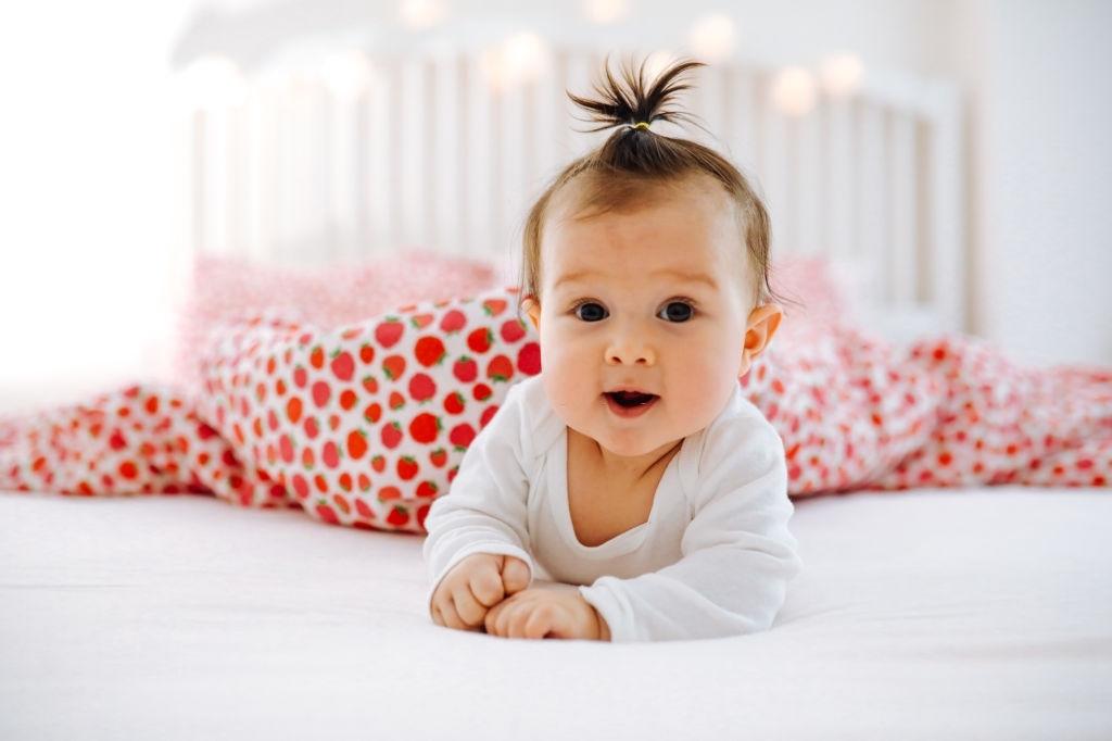 Nicknames for baby girl