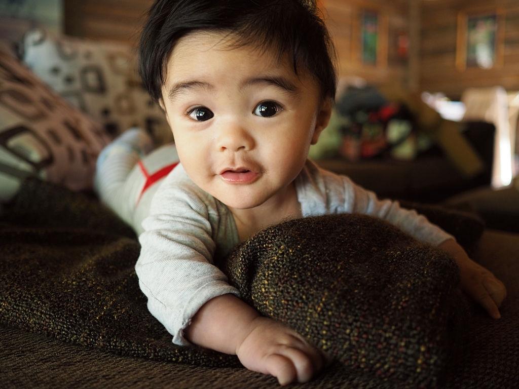 Baby Boy Nicknames