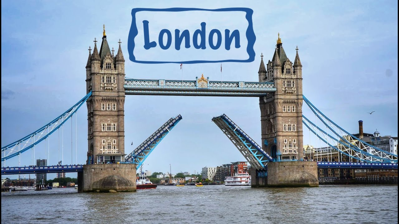 Amazing Nickname for London City