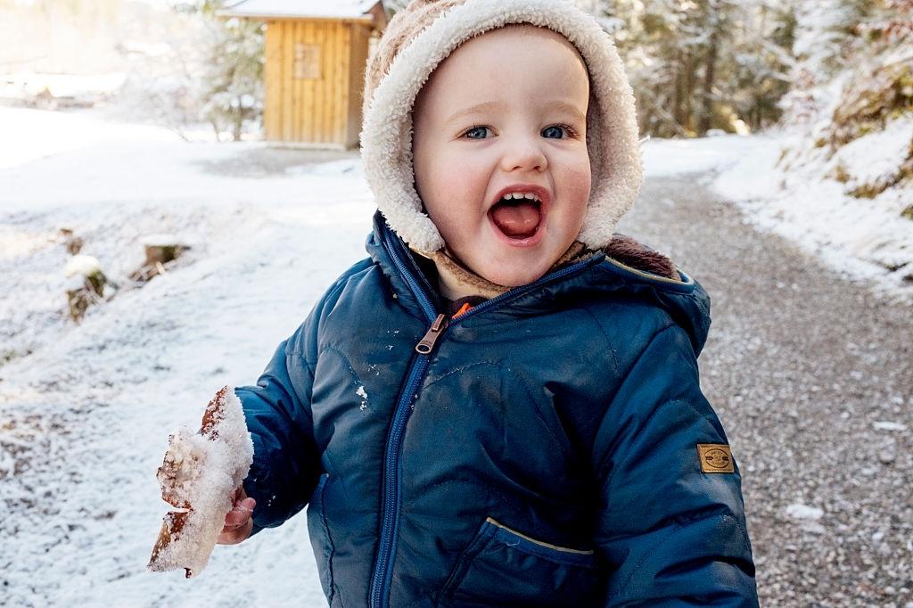 Amazing Winter Baby Names