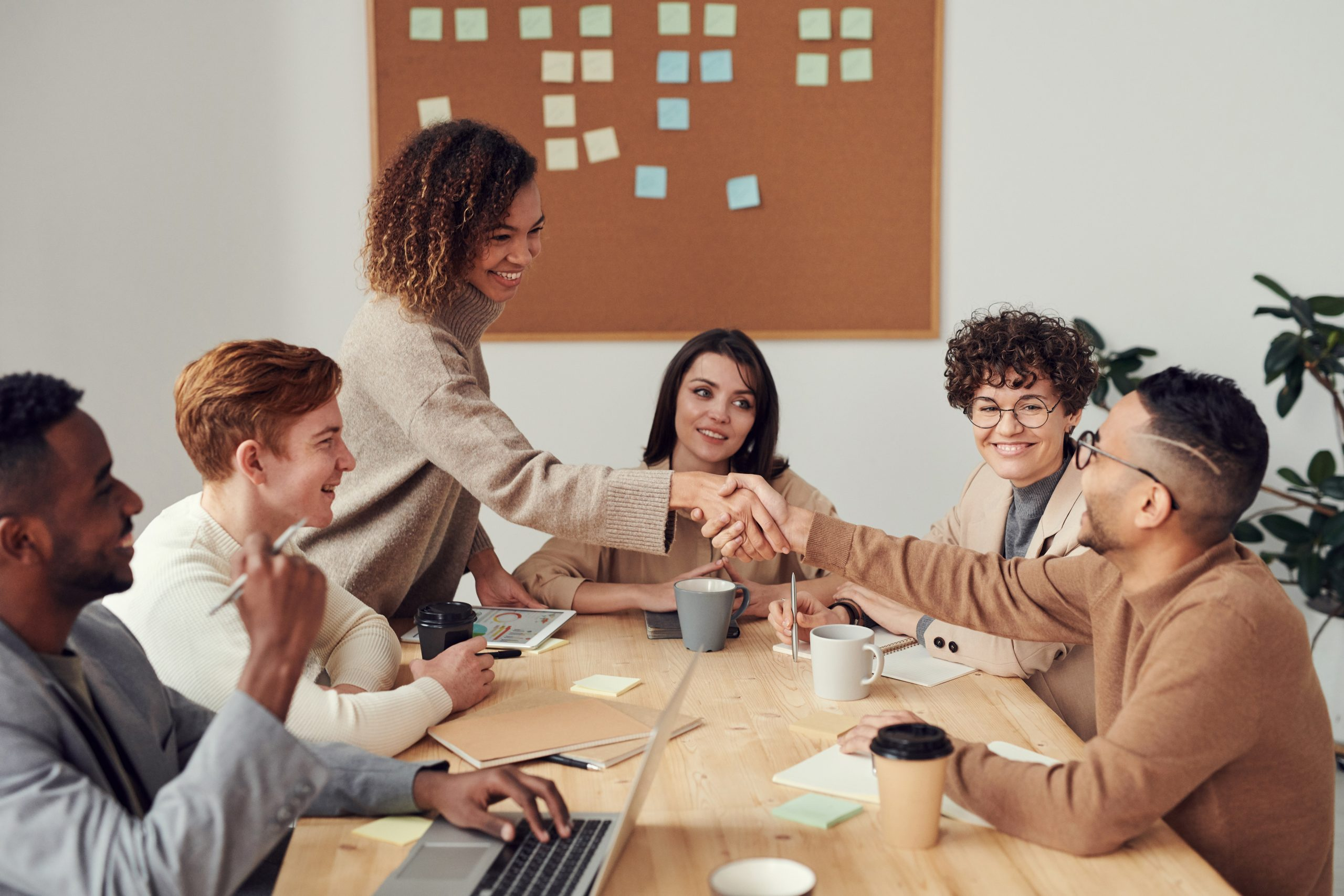 Creative Sales Team Names