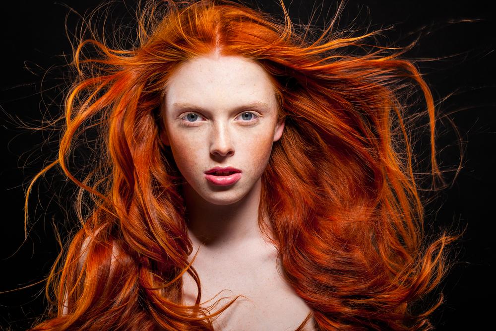Redhead Nicknames