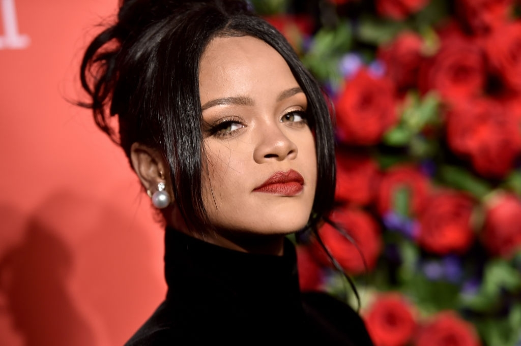 Awesome and Adorable Rihanna Nicknames