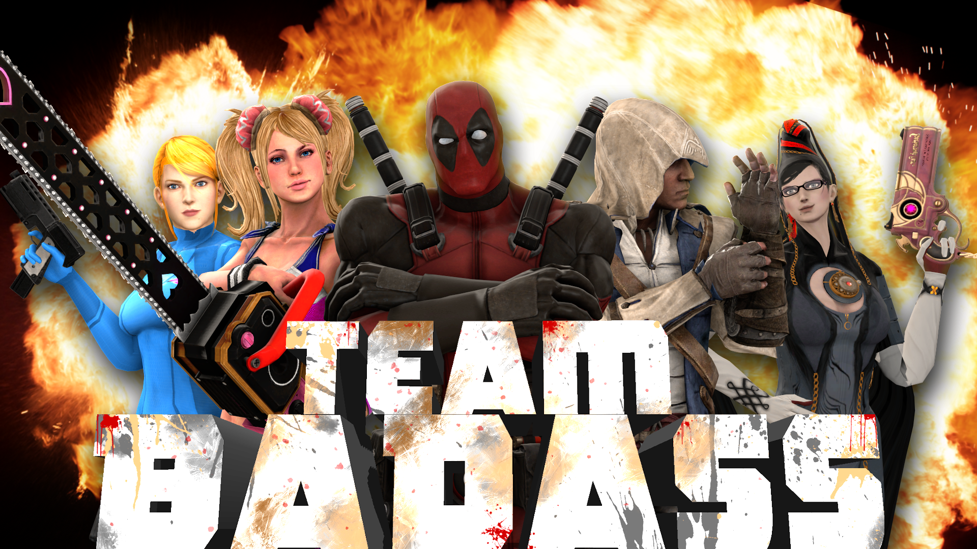 Perfect Badass Team Names