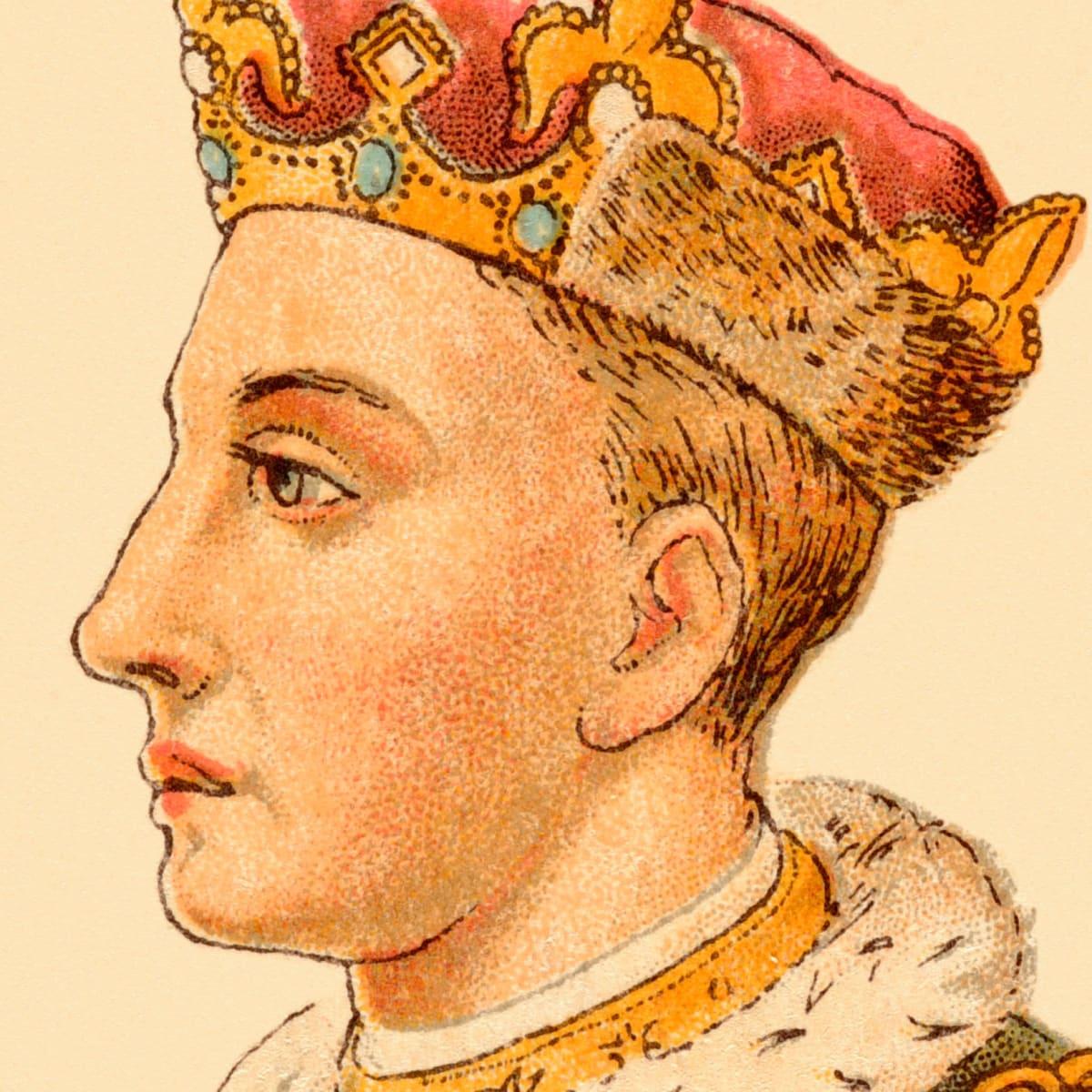 Famous Nicknames For Henry